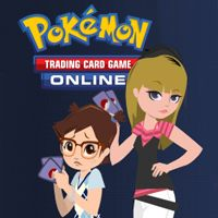 Game Box for Pokemon Trading Card Game Online (AND)