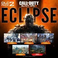 Okładka Call of Duty: Black Ops III - Eclipse (XONE)