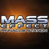 Okładka Mass Effect: Pinnacle Station (PC)