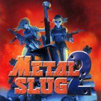 Metal Slug 2 (iOS cover