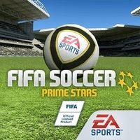 Game Box for FIFA Soccer: Prime Stars (iOS)