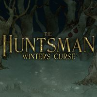 Game Box for The Huntsman: Winter's Curse (PC)