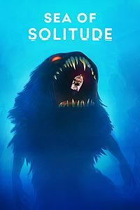 Game Box for Sea of Solitude (PC)