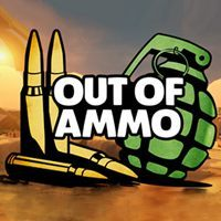 Okładka Out of Ammo (PC)