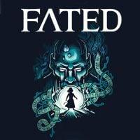 Okładka Fated: The Silent Oath (PS4)
