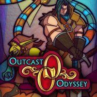 Okładka Outcast Odyssey (AND)