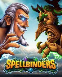 Okładka Spellbinders (AND)