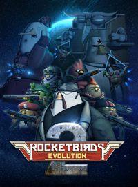 Game Box for Rocketbirds 2: Evolution (PS4)