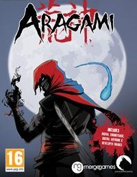 Game Box for Aragami (PC)
