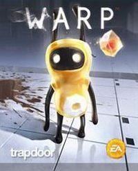 Okładka Warp (PC)