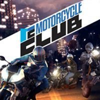 Game Box for Motorcycle Club (PC)