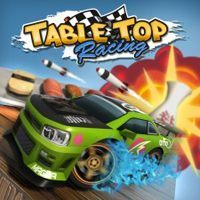 Game Box for Table Top Racing: World Tour - Nitro Edition (Switch)