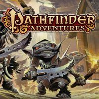 Okładka Pathfinder Adventures (iOS)