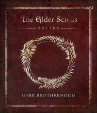Game Box for The Elder Scrolls Online: Dark Brotherhood (PC)