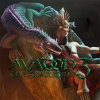 Okładka Avadon 3: The Warborn (PC)