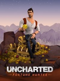Game Box for Uncharted: Fortune Hunter (AND)