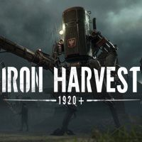 Okładka Iron Harvest (PC)
