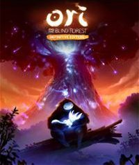 Game Box for Ori and the Blind Forest: Definitive Edition (PC)