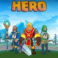 Okładka Hero (iOS)