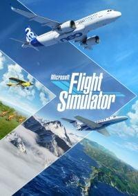 Game Box for Microsoft Flight Simulator (PC)