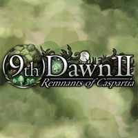 Game Box for 9th Dawn II: Remnants of Caspartia (PC)