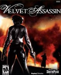Okładka Velvet Assassin (PC)
