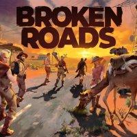 Okładka Broken Roads (PC)