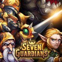 Okładka Seven Guardians (iOS)