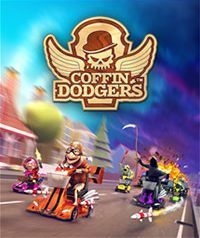 Game Box for Coffin Dodgers (PC)
