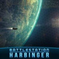 Okładka Battlestation: Harbinger (PC)