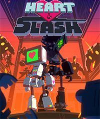 Okładka Heart&Slash (PS4)