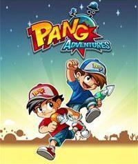 Game Box for Pang Adventures (XONE)