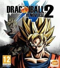 Game Box for Dragon Ball: Xenoverse 2 (PC)