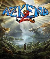 Okładka Azkend 2: The World Beneath (PC)