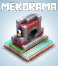 Okładka Mekorama (Switch)
