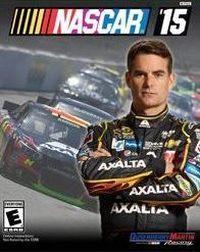Okładka NASCAR '15 (PS3)