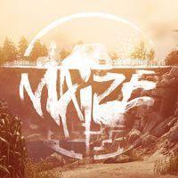 Okładka Maize (PS4)
