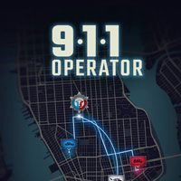 Game Box for 911 Operator (PC)