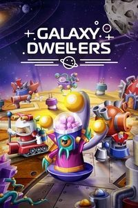 Game Box for Galaxy Dwellers (AND)