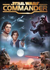 Okładka Star Wars: Commander (PC)