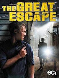 Okładka The Great Escape (PC)