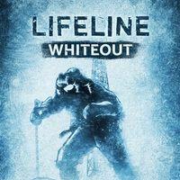 Okładka Lifeline: Whiteout (AND)