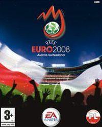 Game Box for UEFA Euro 2008 (PC)