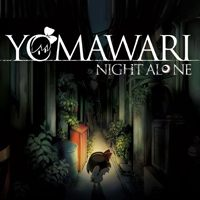 Game Box for Yomawari: Night Alone (PSV)