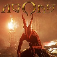 Game Box for Agony (PC)