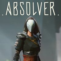 Okładka Absolver (PC)