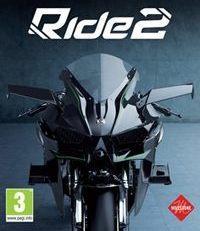 Okładka RIDE 2 (PS4)
