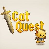 Okładka Cat Quest (Switch)