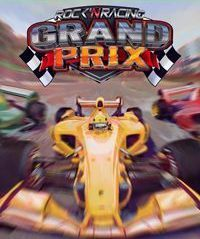 Game Box for Grand Prix Rock 'N Racing (Switch)