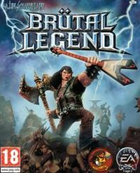 Okładka Brutal Legend (PC)